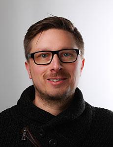 Janne Ryömä